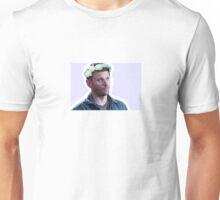 Lucifer in a flower crown Unisex T-Shirt