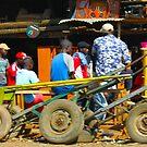 Furniture Shop with Transport Service in Nairobi, KENYA by Atanas NASKO