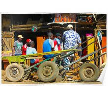 Furniture Shop with Transport Service in Nairobi, KENYA Poster