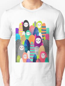Pebble Spirits T-Shirt