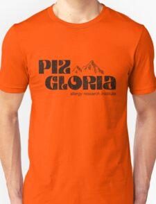 Piz Gloria - allergy research institute (worn look) T-Shirt