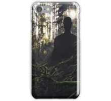 The Observant iPhone Case/Skin