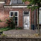 ...roaming the old parts of Leiden City .. by John44