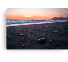 Rialto Beach, WA Canvas Print
