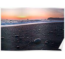 Rialto Beach, WA Poster