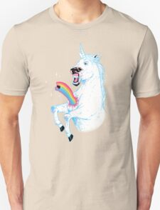 Rainbowburster Unisex T-Shirt