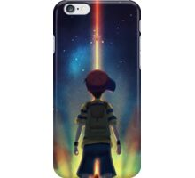 [Earthbound/MOTHER2] A bee I am not... iPhone Case/Skin
