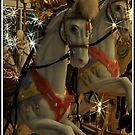 Carousel by dazaria
