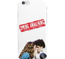 Spring Awakening  iPhone Case/Skin