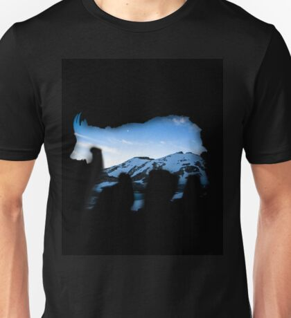 Exposure Goat Unisex T-Shirt