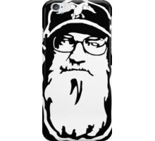 Duck Dynasty Uncle Si Robertson iPhone Case/Skin