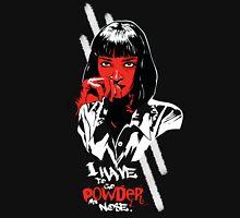 Pulp Fiction - Mia Wallace T-Shirt