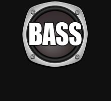 Bass Speaker Unisex T-Shirt