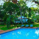 Karen Blixen Vacation Resort in Nairobi, Kenya by Atanas NASKO