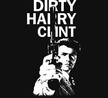 Dirty Harry Clint Unisex T-Shirt