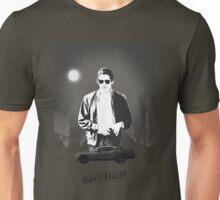 Nightcrawler poster Unisex T-Shirt