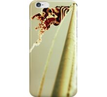 Resilient iPhone Case/Skin