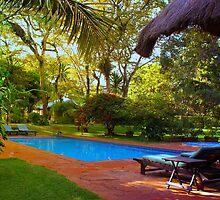 Karen Blixen Resort in Nairobi, KENYA by Atanas Bozhikov Nasko