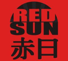 Red Sun (black) by RedSunIncorp