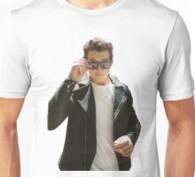 MILES TELLER MERCHANDISE Unisex T-Shirt