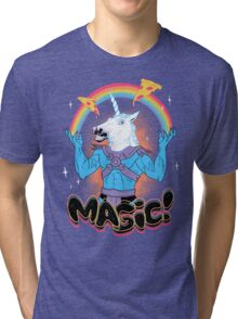 Magic! Tri-blend T-Shirt