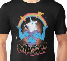 Magic! Unisex T-Shirt