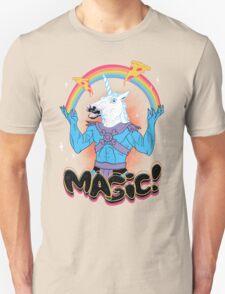 Magic! Unisex T-Shirt