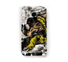 Scorpion from Mortal Kombat Samsung Galaxy Case/Skin