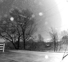 Rural Distortion by SRowe Art
