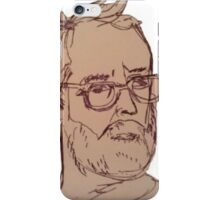 """""""Toby"""" iPhone Case/Skin"""