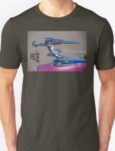 Goddess of Speed T-Shirt