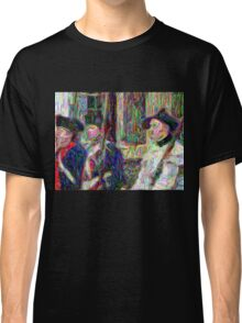 15 00215 0 old master Classic T-Shirt