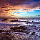Colour of Dawn by Mark  Lucey
