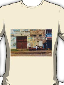 Dealers of Japanese Motor Spares in Nairobi, KENYA T-Shirt
