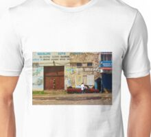 Dealers of Japanese Motor Spares in Nairobi, KENYA Unisex T-Shirt