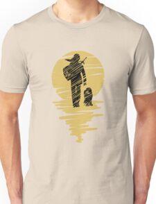 I Am Legend Of Zelda Unisex T-Shirt