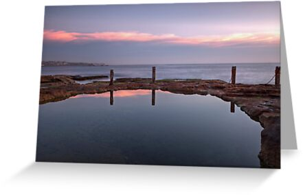 Morning Clarity by Mark  Lucey