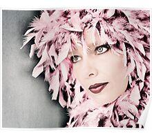 Showgirl Poster