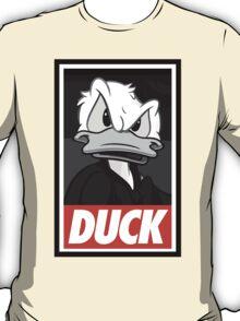 DUCK (Donald Duck) T-Shirt