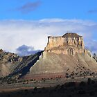Mesa near Kodachrome Basin by dandefensor
