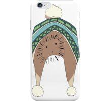 Cute Yukine Spirit in a Hat iPhone Case/Skin