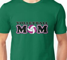 Volleyball mom geek funny nerd Unisex T-Shirt