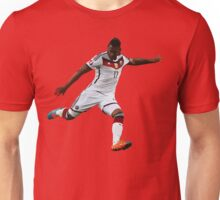 Jerome Boateng  Unisex T-Shirt