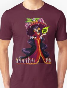 Book of Life .:. Queen of Death T-Shirt