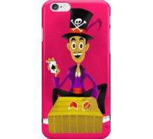 Lil' Dr. Facilier iPhone Case/Skin