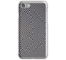 Abstract Minimalist Pattern iPhone Case/Skin