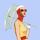 My Umbrella by TomTierney