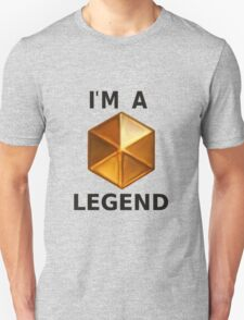 Hearthstone Legend Items T-Shirt