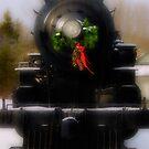 Yuletide Express by sundawg7