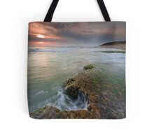 From Where You Are ... Tote Bag